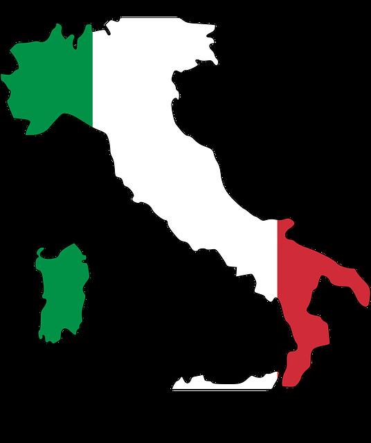 Sulla politica in Italia